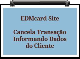edmcardsite-cancelatransacaoinformandodadoscliente